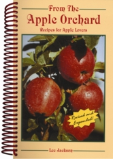 appleorchard From the Apple Orchard   Recipes for Apple Lovers